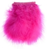 Marabou Trim 6In Aprox. 20g 1Yd Hot Pink